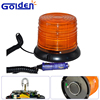 12 volt high power strobe xenon beacon light with magnetic base