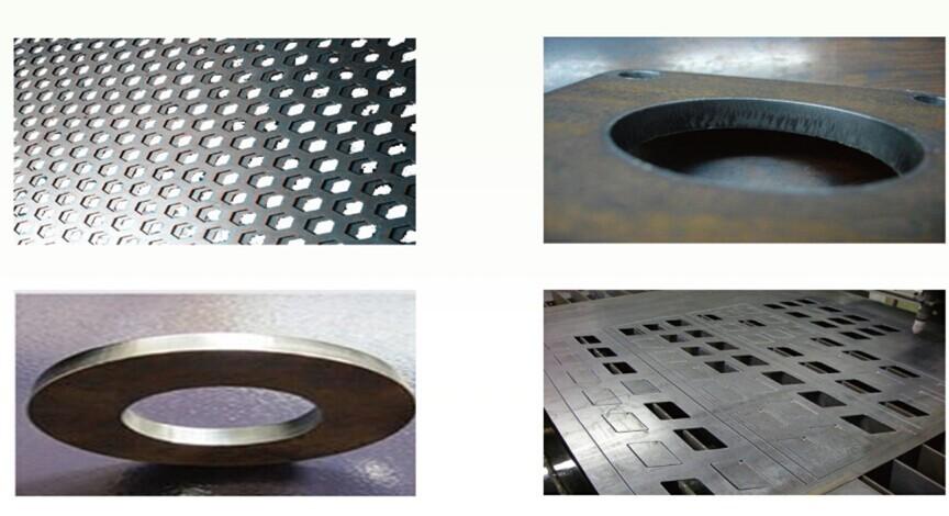 steel stencil machine