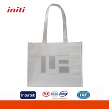 (INI-NB-61508) Exotic style 160g Nonwoven bag for shopping