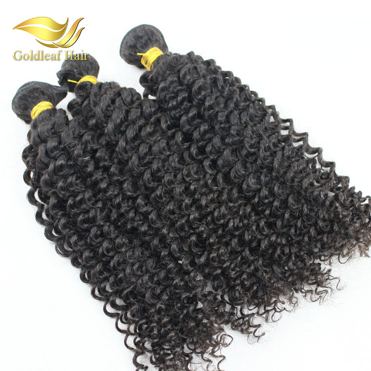 Mongolian deep curl Hair Extensions Wholesale Price, 100% Human Hair Weft, Top Grade 8A Cheap Virgin Mongolian Hair Bundles