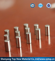 China cocrmo dental implant model