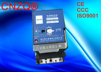 motorized mccb circuit breaker 400a 3p