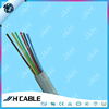 Indoor Outdoor Telephone Cable 6 Core
