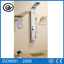 Factory Price Hot Sales Bathroom Furniture Stainless Steel Shower Panel