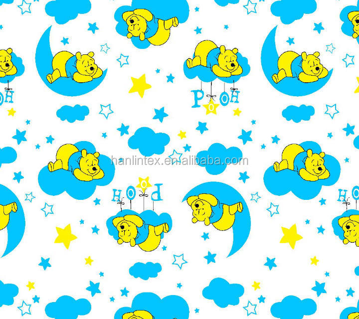 China supplier organic fabric custom printed organic cotton fabric wholesale,100% cotton cambric printed fabric