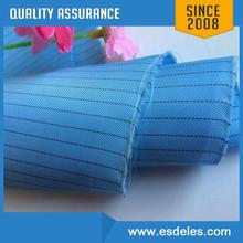 Low price antistatic fabric for medical safety coats