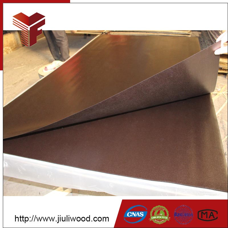 21mm phenolic film faced plywood price for construction