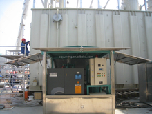 Transformer vacuum drying equipment, ,transformer dryer/dry air machine