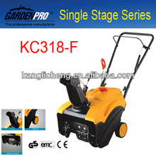 Snow Blower Mini Snow Plow Equipment KC318-F Snowblower