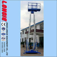 LISJL0.2-12 (GTWY) Hydraulic portable skylift