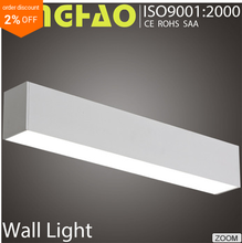 By pinghao Lighting solar led wall light indoor 2016