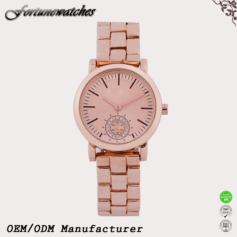 China manufacturer watch factory provide OEM ODM service custom made fashion watch