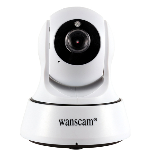 Wanscam HW0036-Hot Sale 720P dome ip camera support samsung/Iphone smart phone