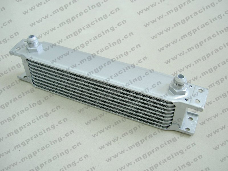 9rows 255*70*50mm cooler for engine or transmission oil