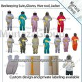 Beekeeping Suits, Beekeeping Jacket, Beekeeping GlovesBeekeeping Suits