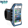 Hot Sale Wave Point Sports Gym Running Armband Case for Smartphone