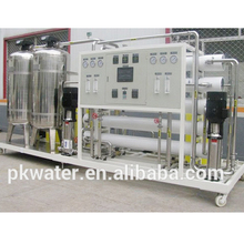 Commercial Water Purification Reverse Osmosis System Municipal Water Treatment System
