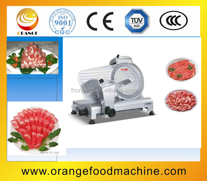 all kinds of Meat Slicer machine/ electric meat slicer