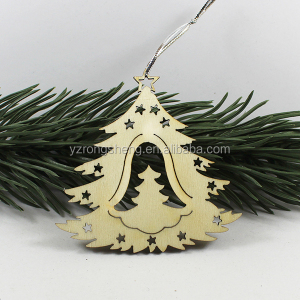 laser cut xmas decorations,lace christmas decorations, christmas trees decoration