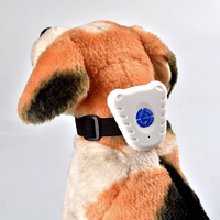 Anti Bark Collar No Barking Collar with Safe Beep and Shock Electronic Electric Collar for Small or Medium Dogs Stop Barking
