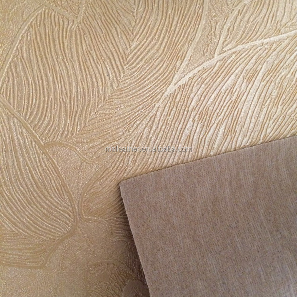 Multi- Pattern Leather fabrics FOR furniture ,Sofa