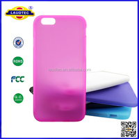 TPU GEL MATTE SOFT CASE COVER FOR IPHONE 5 4G 4S