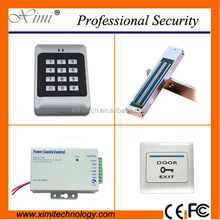 Wiegand rfid standalone no software smart door access control system 1000 users rfid access control door access control wiegand