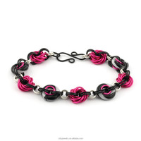 Inspiral Bracelet Kit Chainmaille
