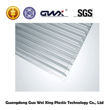 Lexan clear twin wall lowes polycarbonate panels roofing sheet