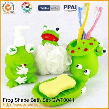Kids Bathroom Sets Buy Kids Bathroom Sets Bathroom Set Cartoon Bathroom Set Product On Alibaba Com