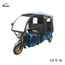 Hot sale tricycle ambulance and advertising tricycle for sale