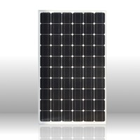 Solar panel 210W mono high efficiency home solar power 24v 1000w 20kw solar system 30kw power 50kw