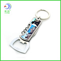 hot wholesales personalized keychain bottle opener CLY-83
