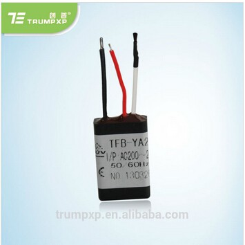 Small size 12V dc negative ion generator for heater parts sale
