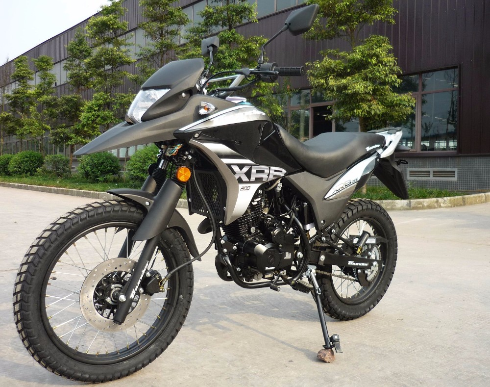 NEW 250cc Chongqing enduro bikes,super off road motorcycle200cc.best enduro motorcycles 200cc