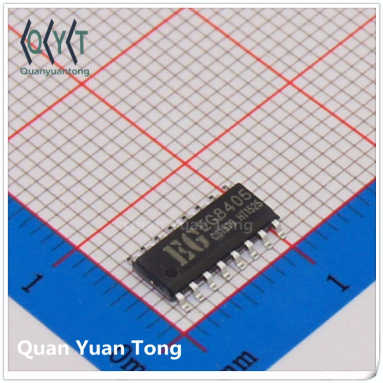 OP Amps IC Integrated Circuit EG8405(8405)