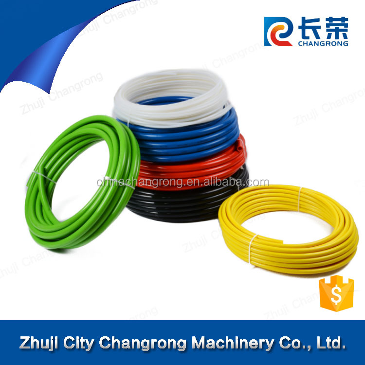 Double Layer Nylon Tube Nylon Tube PA12 PA11 PA6 Hose