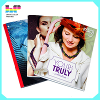 offset printing magazine printing press offset fashion first-rate custom magzine