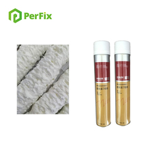 Fire proof PU foam sealant Environmental material adhesive pu foam