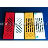 High wear resistant paper machine suction box cover,UHMWPE forming board,doctor blade