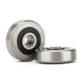 high quality S84-662-9003 Deep groove ball bearing Chinese factory