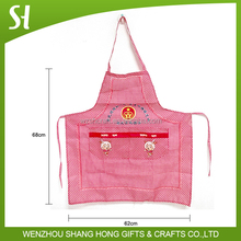 Kids Aprons Personalized