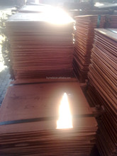 Copper Cathodes 99,99% Grade A LME registered LME-discount A COPPER CATHODE