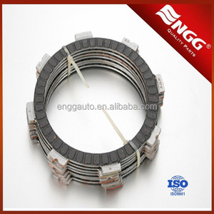 Motorcycle Clutch Plate For Baj Three Wheeler Spare Parts