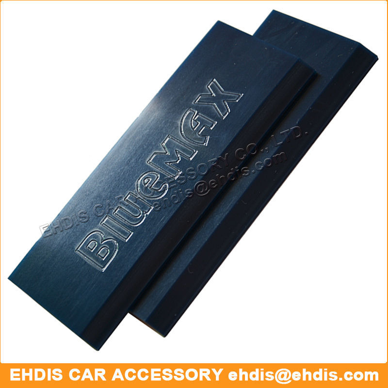 window tint tools blue max squeegee rubber blade vinyl application wrap tool