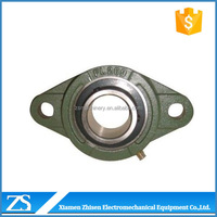 Competitive price 45mm pillow block bearing UCFL209