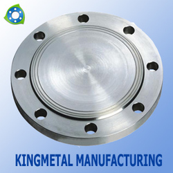 blank flange cover