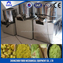 Multifunctional stainless steel used vegetable cutting machine/fruit and vegetable cutting tool