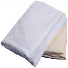 Hotel/Home cotton polyester fabric for bed sheet in roll