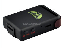 New GPS Tracker TK102B Personal/Car Tracking Device Locator System